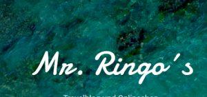 Mr. Ringo's